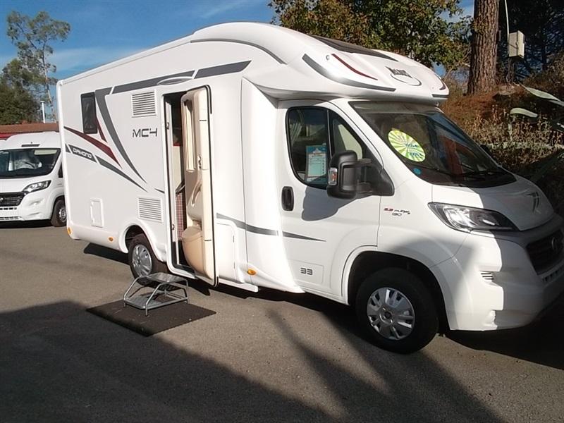 mc louis mc 4 33 neuf porteur fiat duca o 2 3l mul ije 130ch diesel camping car vendre en var. Black Bedroom Furniture Sets. Home Design Ideas
