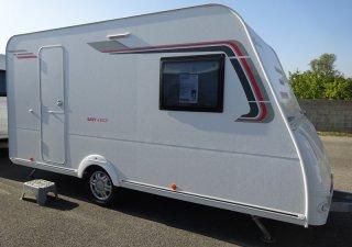 achat caravane / mobil home Sterckeman Easy 420 Cp EXPO 7