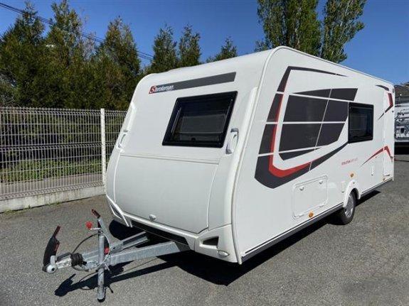 achat caravane / mobil home Sterckeman Evolution 510 Pe AVEYRON CAMPING CAR