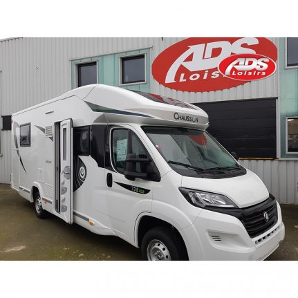 achat  Chausson Welcome 738 Xlb ADS LOISIRS
