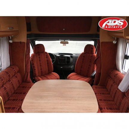 Chausson Welcome 74
