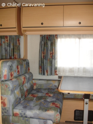 Chausson Welcome 70 - 4