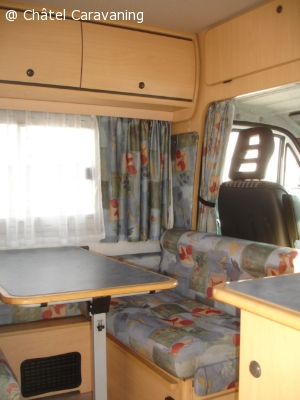 Chausson Welcome 70 - 5