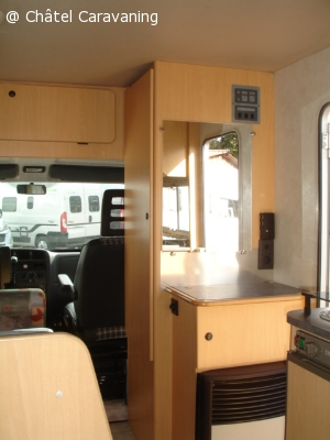 Chausson Welcome 70 - 8