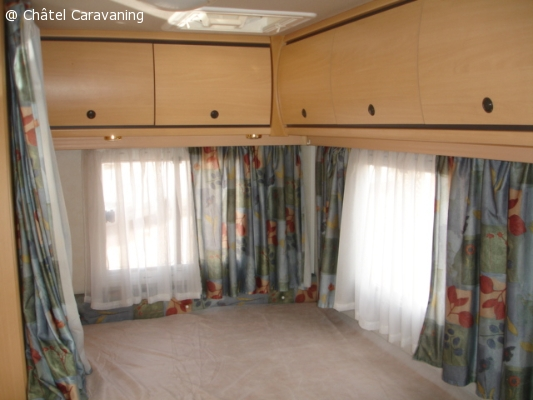 Chausson Welcome 70 - 9