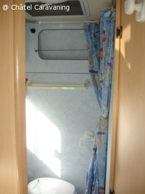 Chausson Welcome 70 - 12