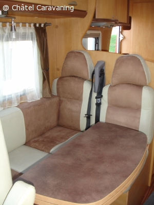 Pilote G 630 Reference - 10