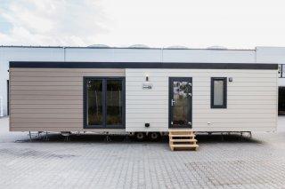 achat caravane / mobil home Lark Mobile Office LARK FACTORY
