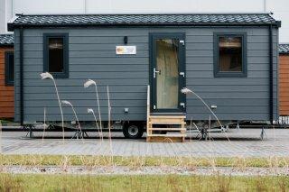 achat caravane / mobil home Lark Piccolo Leone LARK FACTORY
