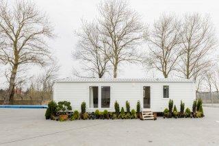 achat caravane / mobil home Lark Positano LARK FACTORY