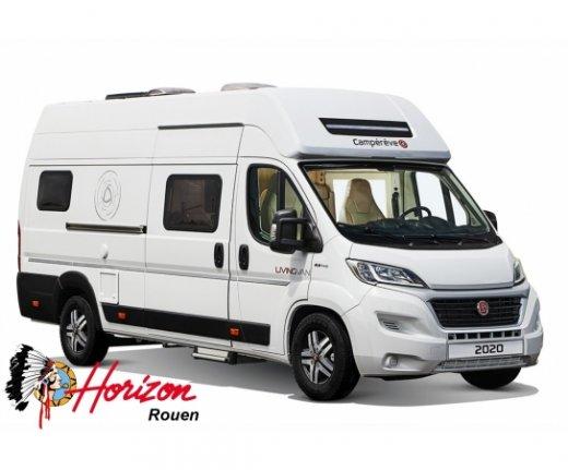 achat  Campereve Living Van HORIZON ROUEN