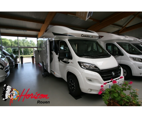 Chausson Welcome 768 - 1
