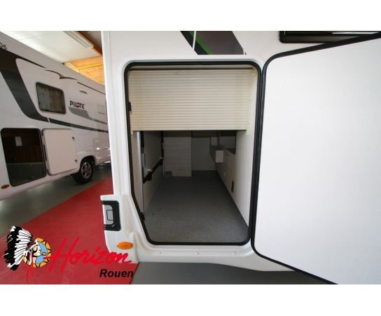 Chausson Welcome 768 - 2