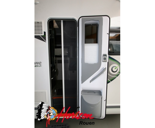 Chausson Welcome 768 - 5