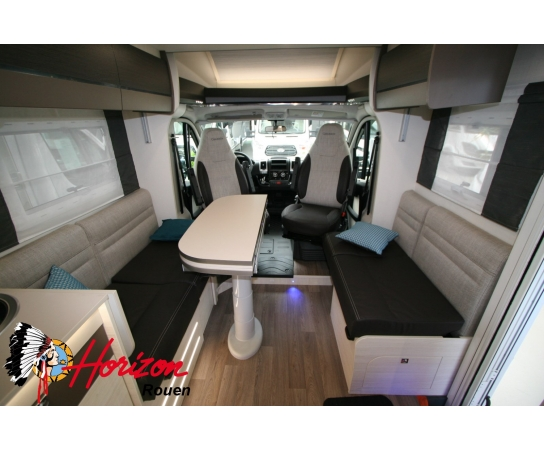 Chausson Welcome 768 - 6