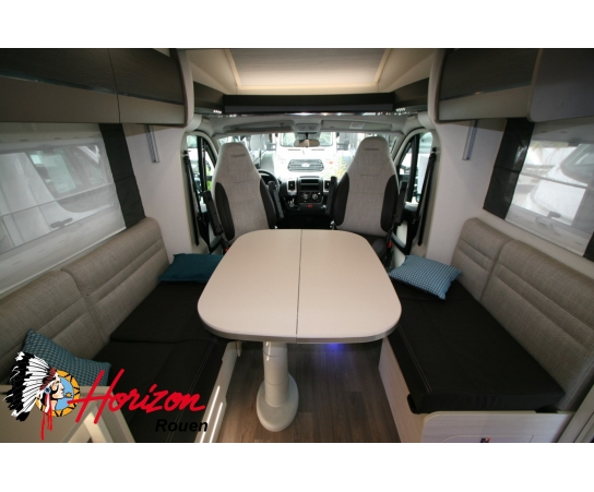 Chausson Welcome 768 - 7