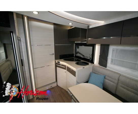 Chausson Welcome 768 - 10