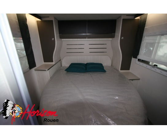 Chausson Welcome 768 - 11