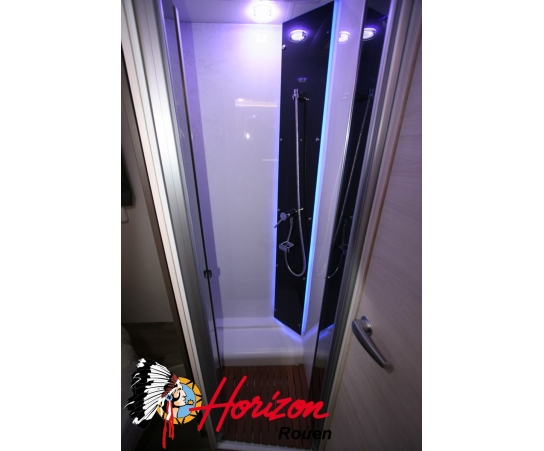 Chausson Welcome 768 - 13