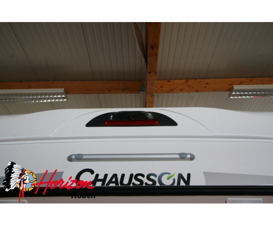 Chausson Welcome 768 - 16