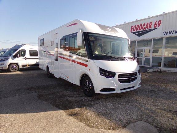 achat escc Autostar I 730 Lja Passion GROUPE MAES