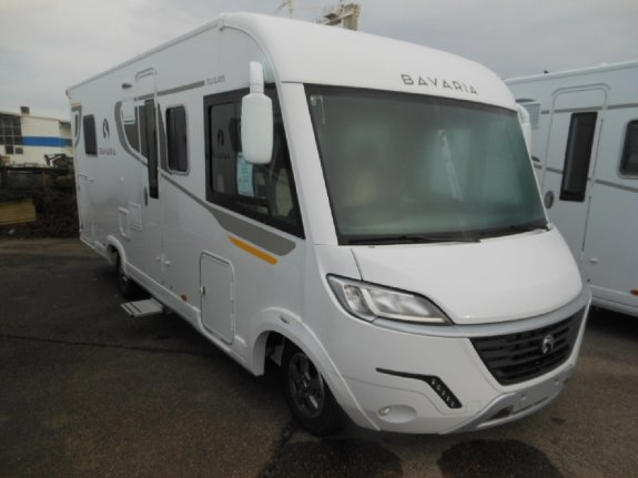 achat  Bavaria I 720 Fc Class GROUPE MAES