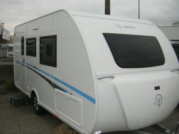 achat caravane / mobil home La Mancelle 410 Clm Escale GROUPE MAES