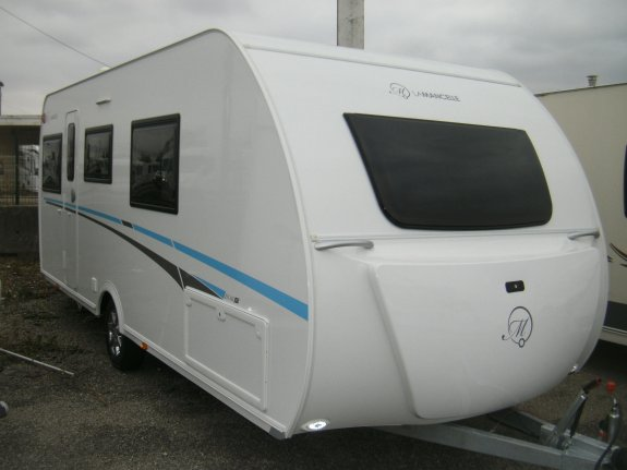 achat caravane / mobil home La Mancelle 495 Sa Escale GROUPE MAES