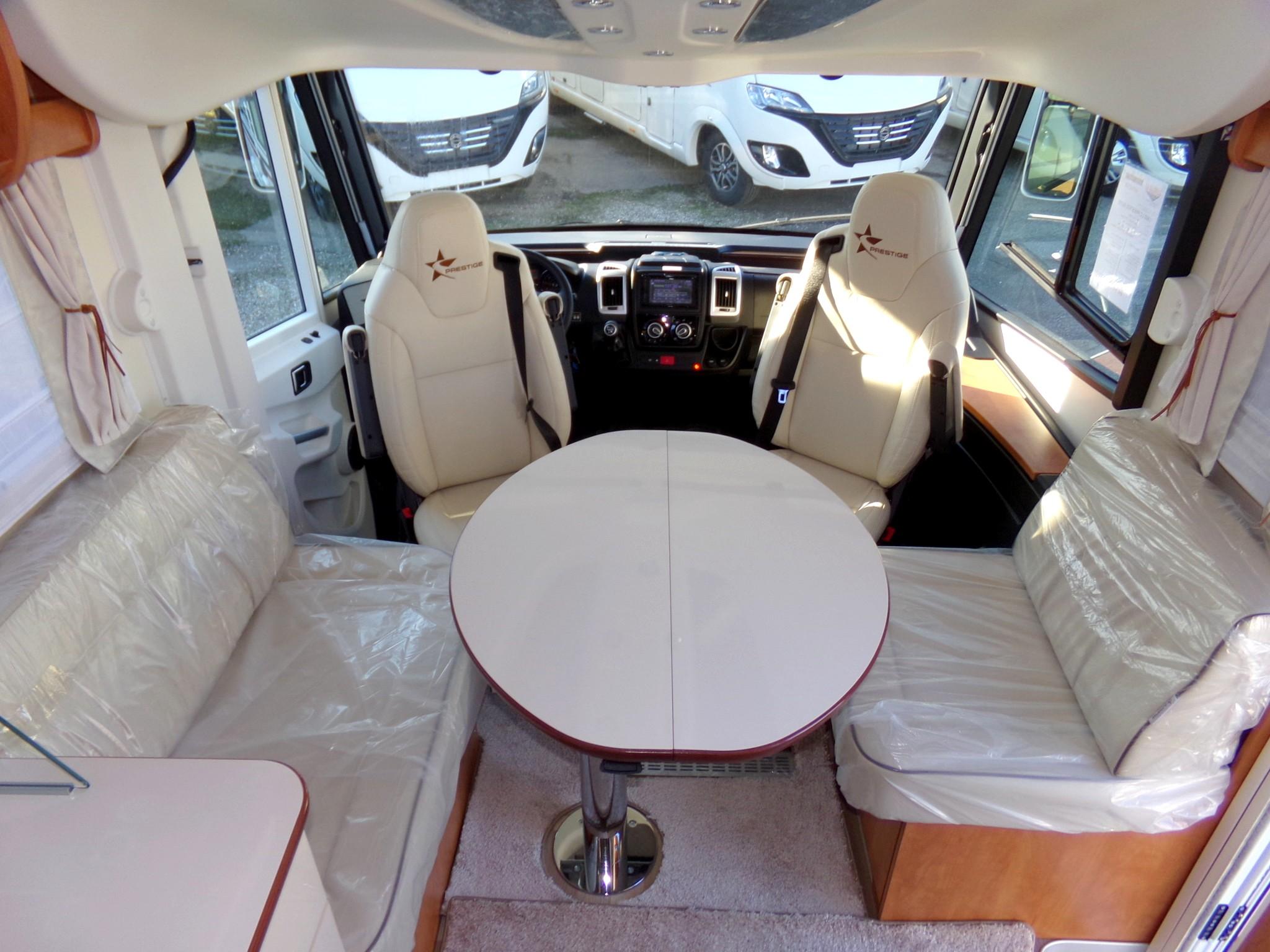 Autostar I 693 LC Elite Prestige - 10