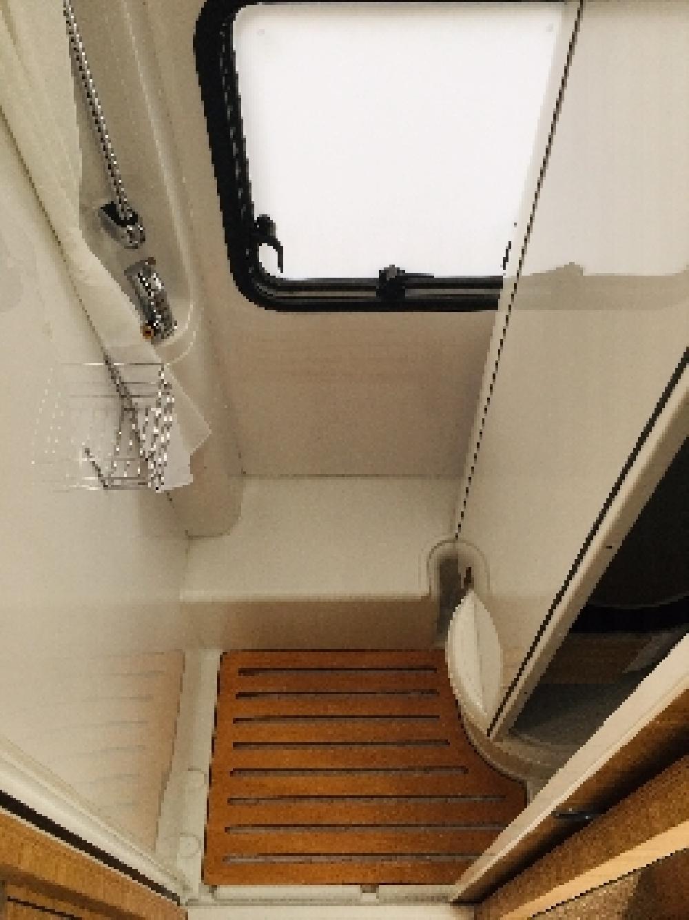 Dethleffs Globebus T 1 - 4
