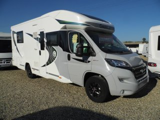 Chausson Welcome 778
