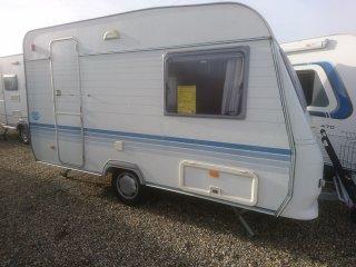 achat caravane / mobil home Adria Altea 361 PS ALSACE LOISIRS DIFFUSION