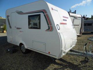 achat caravane / mobil home Sterckeman Easy 350 cp ALSACE LOISIRS DIFFUSION