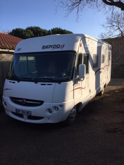 Rapido 9083 DF - 1