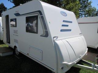 achat caravane / mobil home Caravelair 426 Alba Family CARAVANES SERVICE 42