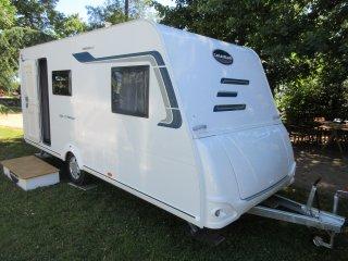 achat caravane / mobil home Caravelair Alba 486 Family CARAVANES SERVICE 42