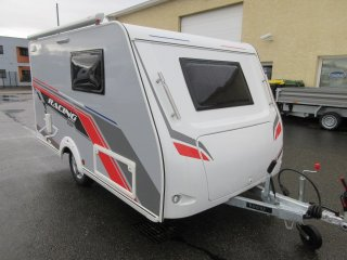 achat caravane / mobil home Mini Freestyle Racing Edition 300 CARAVANES SERVICE 42