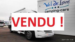 achat escc Adria Twin 640 Slb Plus VAL DE LOIRE CAMPING-CARS