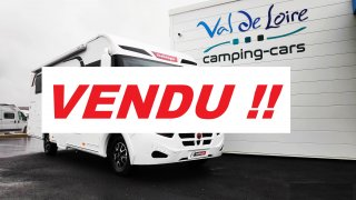 achat escc Challenger 3048 Xlb VAL DE LOIRE CAMPING-CARS