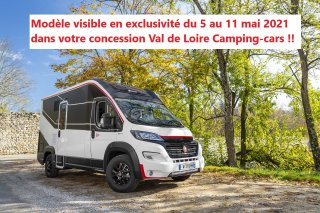 achat escc Challenger X150 Combo VAL DE LOIRE CAMPING-CARS