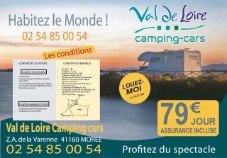 location location Challenger 358 Premium VAL DE LOIRE CAMPING-CARS