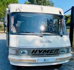Hymer B 594