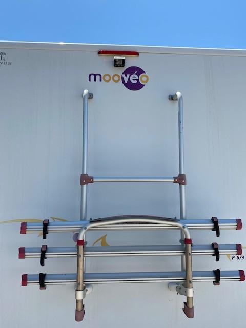 Mooveo P 673 - 5