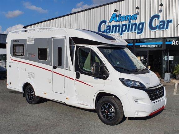 achat  Dethleffs Globebus T 1 AISNE CAMPING-CAR