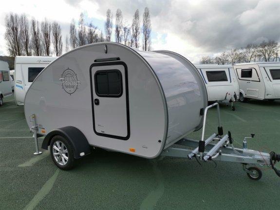 achat caravane / mobil home Hero Camper Traveller CENTRE CARAVANING DE L'EST