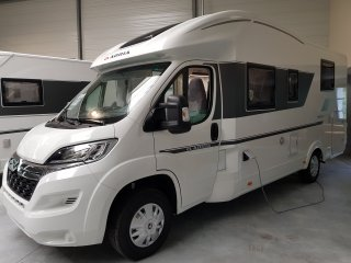 Adria Matrix Axess 600 Sc
