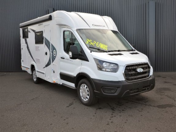 Chausson S 697 First Line occasion