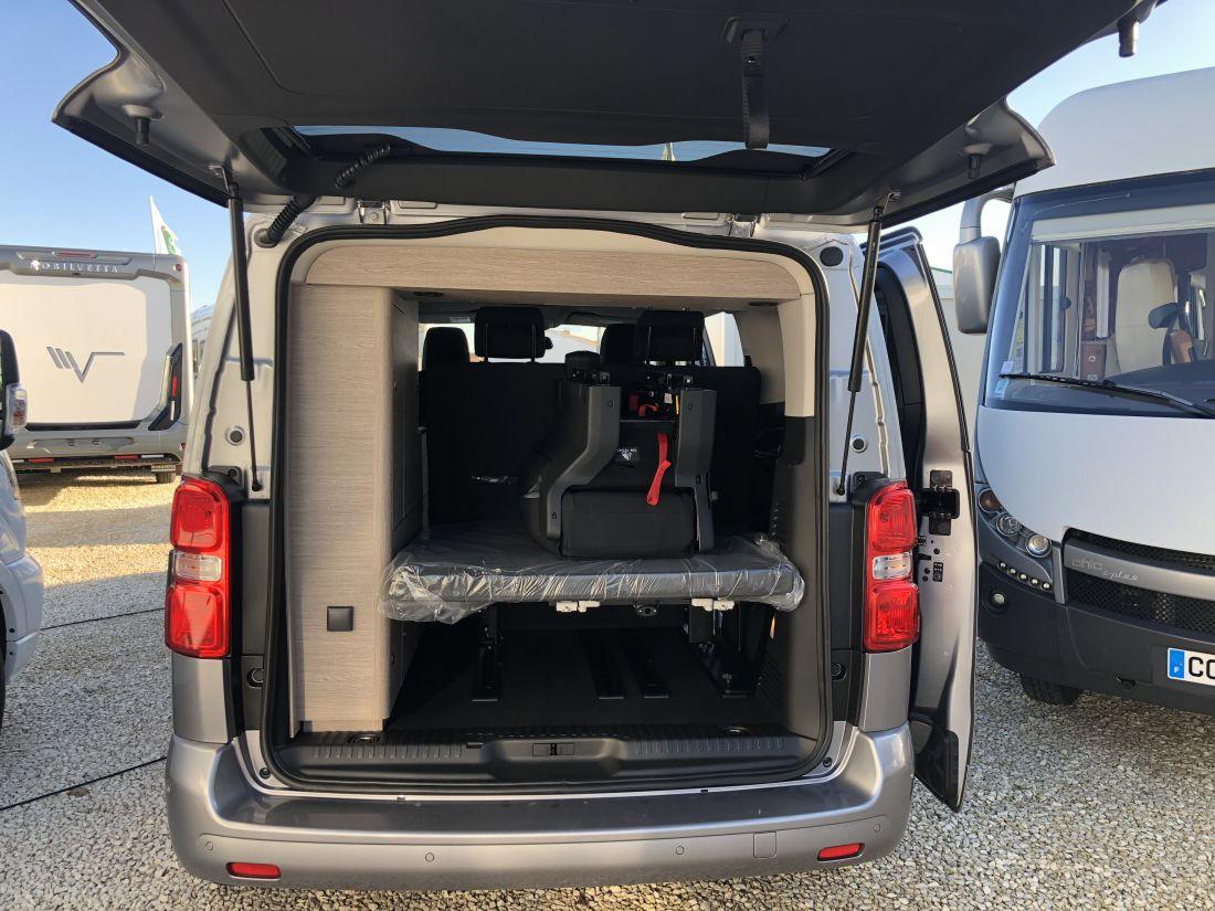 Globecar Campster - 4