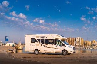 achat  Benimar Tessoro 487 Northautokapp PLS ORLEANAIS - LOIRET CAMPING-CAR