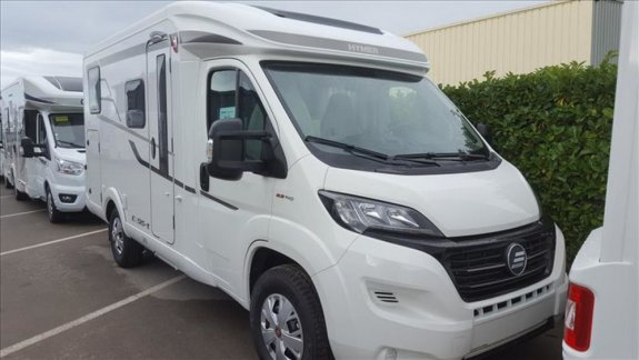 achat  Hymer Exsis T374 LOISIREO MONTPELLIER